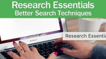 Better Search Techniques Image