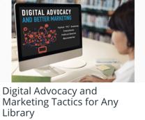 Digital Advocacy and Marketing Tutorial