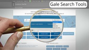 Gale Search Tools-thumb
