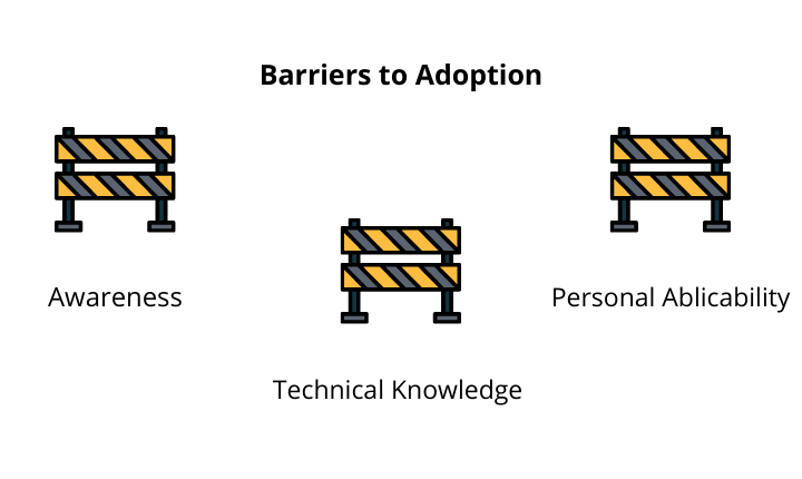 LSCommon Barriers to Adoption (1)