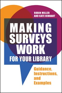 Making Surveys Work Book Jacket