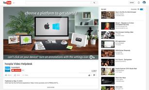 Sample Vendor YouTube Tutorial