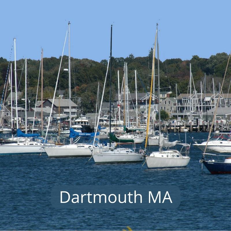 Dartmouth MA