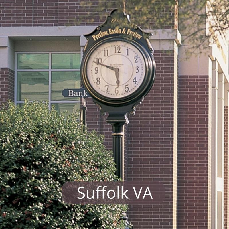 Suffolk VA